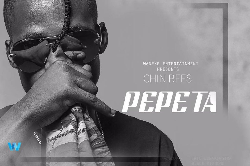 Chin Bees Inogire Official Music Mp4: Wanene Entertainment Presents: Chin Bees 'Pepeta'