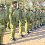 Ngoma Bado Mbichi Mkuranga, Kibiti Polisi Watanda Kila Kona