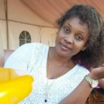 Shamsa Ford Adaiwa Kumpokonya Mumewe Duka!