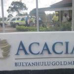 KAHAMA: Polisi Wazingira Mgodi wa Bulyanhulu