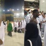 Pogba Aanza Mfungo wa Ramadhani Akiwa Macca
