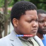 Mtoto wa Amina Chifupa: Nimebaki Peke Yangu