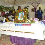 Mwanza: Aliyemuua Mkewe kwa Risasi Kisha na Yeye Kujiua, Wote Wazikwa