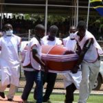 Mwanza: Askari wa Kike Afariki kwa Tetemeko la Ardhi