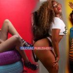 Gigy Money, Lulu Diva Waingia Kwenye Bifu Zito