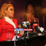Irene Uwoya Alamba Shavu Ubalozi wa Itel Mobile