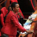 VIDEO: Mary Mwanjelwa Atoboa Siri Mbili Sakata la Mchanga wa Madini