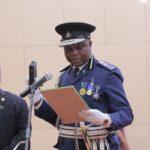Video: Kauli ya Kwanza ya IGP Simon Sirro Baada ya Kuapishwa