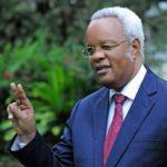 Edward Lowassa Awasili Makao Makuu ya Polisi Dar kwa Mahojiano