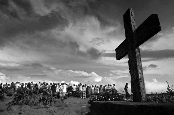 The Graves of The Innocents (Makaburi ya Wasio na Hatia)- 54