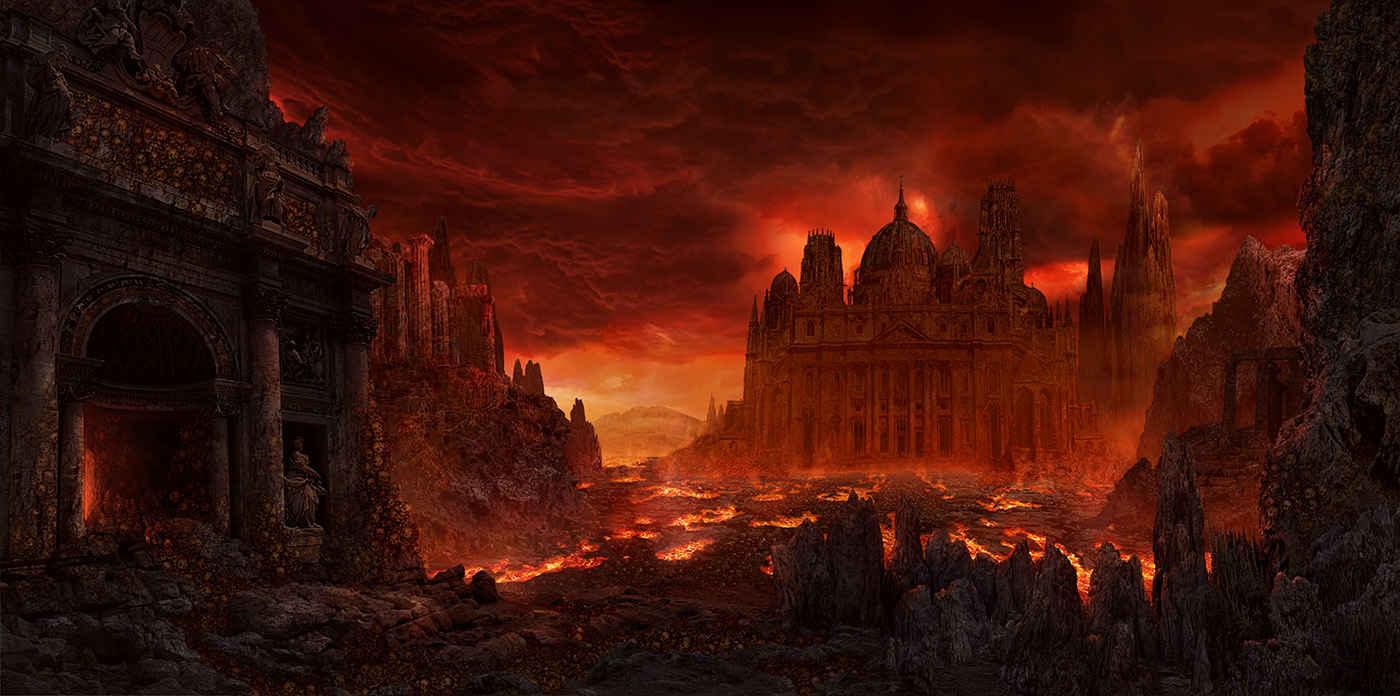 Seven Days in Hell (Siku Saba Kuzimu)- 50