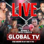 LIVE: Mpambano Ngumi za Global TV - Ubingwa wa Afrika Mashariki na Kati
