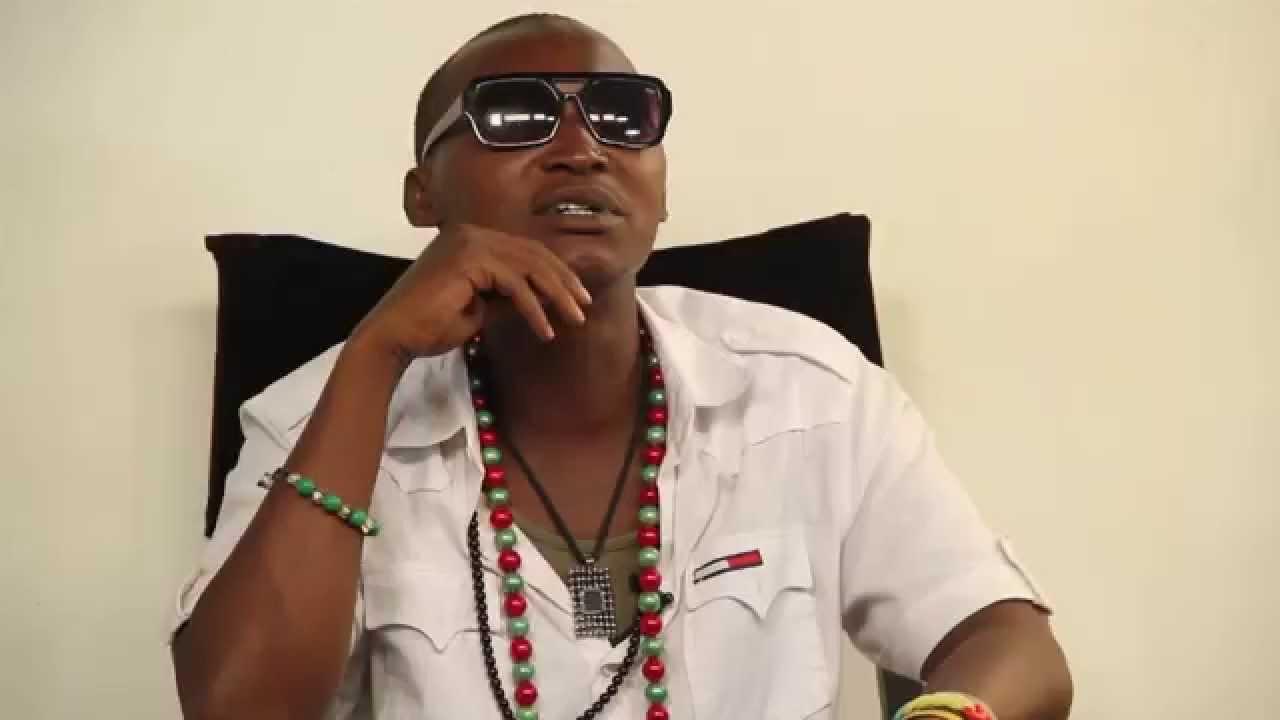 CHID BENZ: ISHU YA MADAWA NI KIK