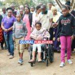 Watoto Lucky Vincent Walivyopokelewa Shuleni Kwao (Video+Pichaz)