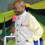 GWAJIMA AMWAMBIA JPM: NILIPEWA BAKULI LA ALMASI - VIDEO