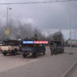 Breaking News: Polisi, Vijana Wapambana Bomoa-Bomoa Jangwani, Dar