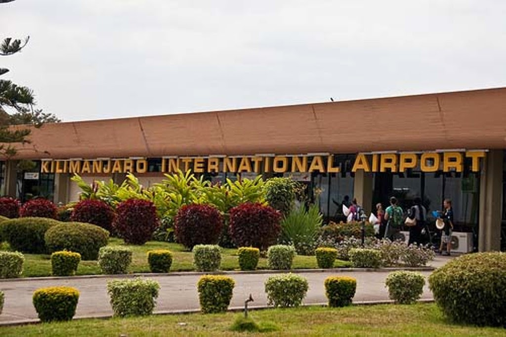 Image result for Kilimanjaro Airports Development Company Limited (KADCO)