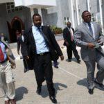 Msigwa, Lema Watema Cheche Nairobi Wakihojiwa Kuhusu Lissu -VIDEO