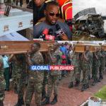 Aliyenusurika Ajali Iliyoua Watanzania 13 Uganda Afunguka -Video