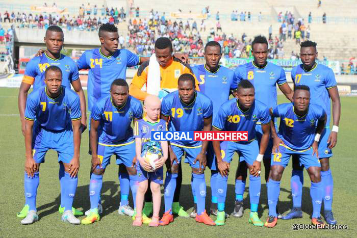 Image result for taifa stars