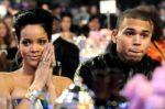 Chris Brown Kumrudia Rihanna