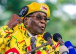 BREAKING NEWS: MUGABE ANG'OLEWA UENYEKITI WA ZANU-PF