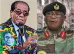 Mugabe Adaiwa Kugoma Kula, Kuzungumza