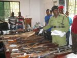 Breaking News: Polisi Dar Yakamata Silaha Nzito - Video