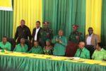 LIVE: Matokeo ya Uchaguzi UVCCM Taifa Yatangazwa- Dodoma