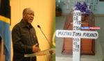 Mfungwa Aliyesamehewa na JPM Afariki Kimiujiza Akijiandaa Kwenda Ikulu