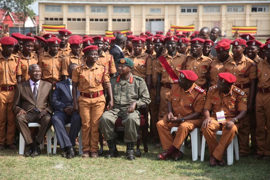 UGANDA: Museveni Kusaini Kunyongwa Walihokumiwa Kifo