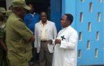 Breaking News: 'Nabii' Tito Mikononi mwa Sirro