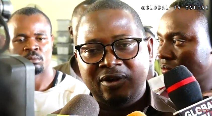 Breaking News: CCM Yaibuka Kidedea Ubunge Kinondoni