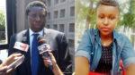 Ripoti Kifo cha Akwilina Kizungumkuti, Ndugu Wagoma Kuchukua Mwili
