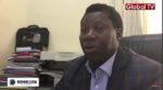Mkuu wa Chuo cha Mwanafunzi Aliyepigwa Risasi Afunguka (Video)