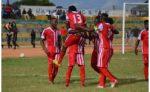 Live: Lipuli FC 1-1 Simba, Kutoka Uwanja Wa Samora, Iringa