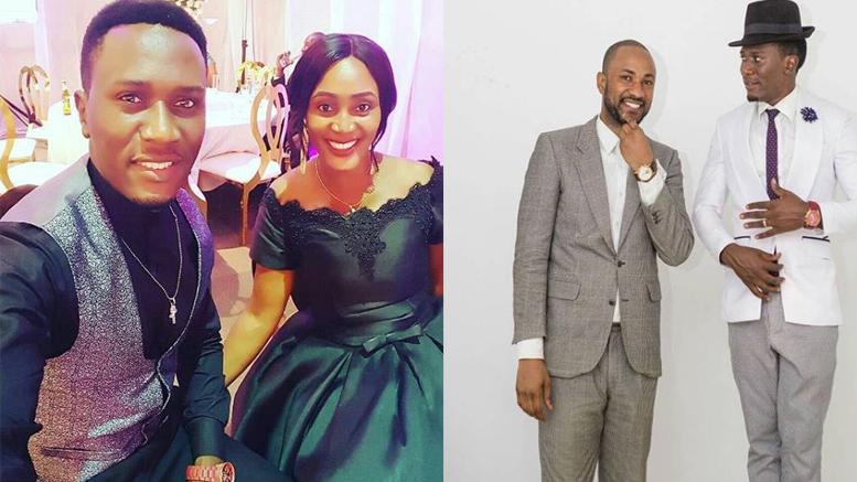 Kisa Penzi la Miss Tanzania... Mbasha Aitikisa Ndoa ya Masanja