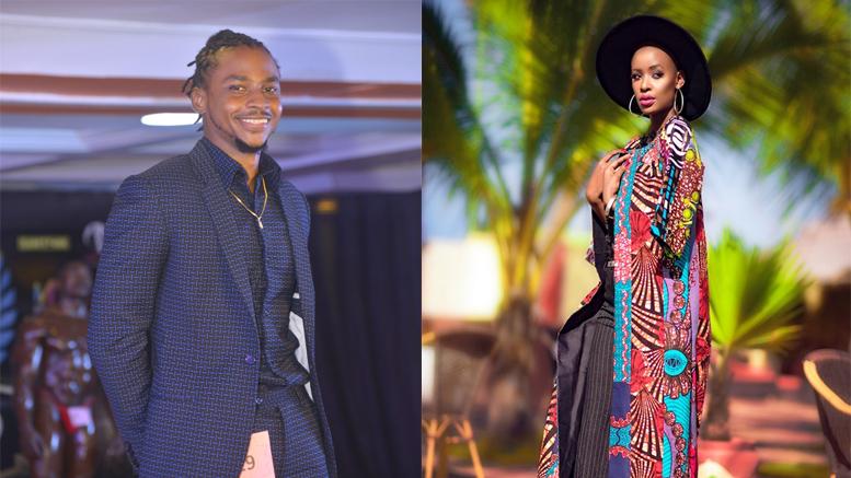 Miss Tanzania Akwaa Skendo UDM