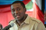 Breaking News: Salum Mwalimu Akamatwa na Polisi