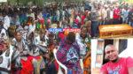 Vilio na Majonzi, Safari ya Mwisho ya Mmiliki wa Super Sami- Picha 11