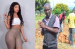 MZEE GERALD: NILIGOMBANA NA MWANANGU AGGY KISA USANII - VIDEO