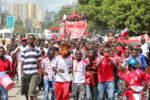 LIVE: Msafara wa Simba Baada ya JPM Kuwakabidhi Kombe