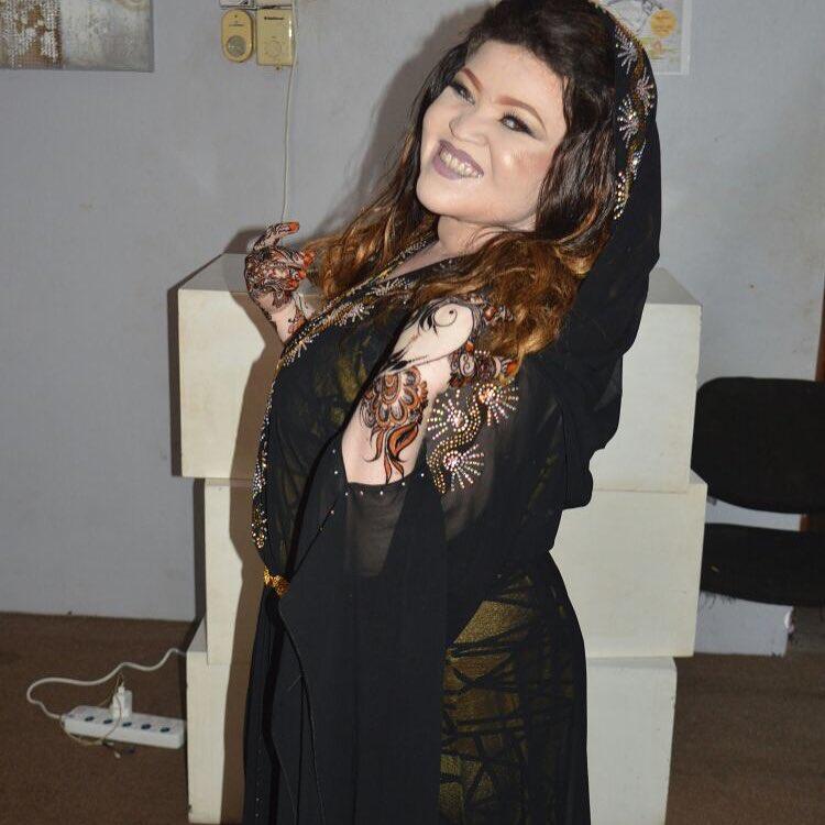 Tokeo la picha la Khadija Shaban Taya 'Keisha'
