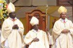 Papa Francis Amteua Askofu Mkuu Ruwaichi Kumrithi Pengo
