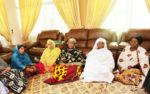 VIDEO: IBADA ya Mazishi ya Baba wa Mama Salma Kikwete
