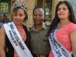 Miss wa Gereza Ahukumiwa Kifo - (Pichaz na Video)