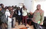 AJALI YA MV NYERERE, LUGOLA AWACHIMBA MKWARA WANASIASA - VIDEO