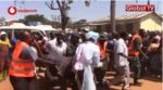 BREAKING: MHANDISI WA MV NYERERE AOKOLEWA AKIWA HAI - VIDEO