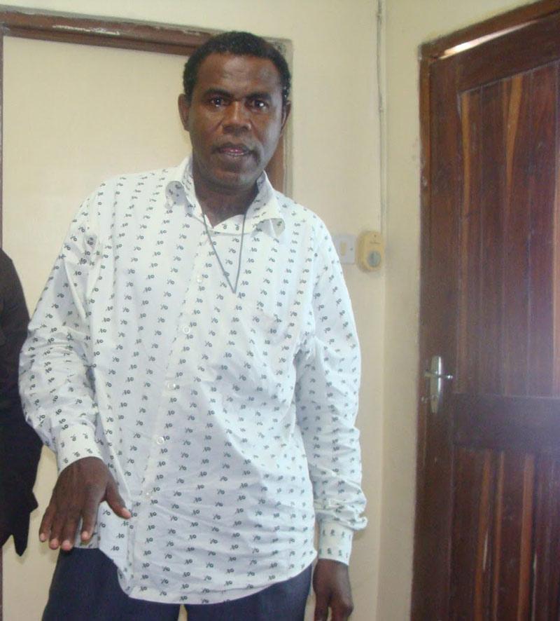 TANZIA: Muigizaji mkongwe wa kundi la Kaole, Ramadhani Mrisho maarufu kama Mashaka afariki dunia