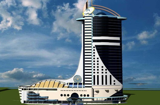 Tanzania-Ports-Authority-Headquarters-Rendering-01 Tanzania Pport Application Form on